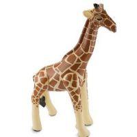 Aufblasbare Giraffe Dekoration