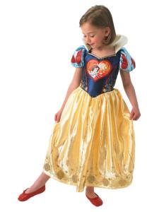Schneewittchen Kinderkostüm Disney Prinzessin