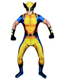 Morphsuit Kostüm