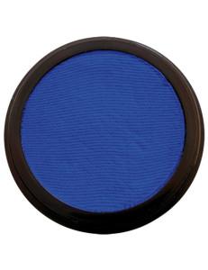 Aqua-Schminke himmelblau