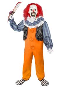Killer Clown Kostüm