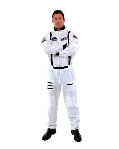 Astronauten Overall