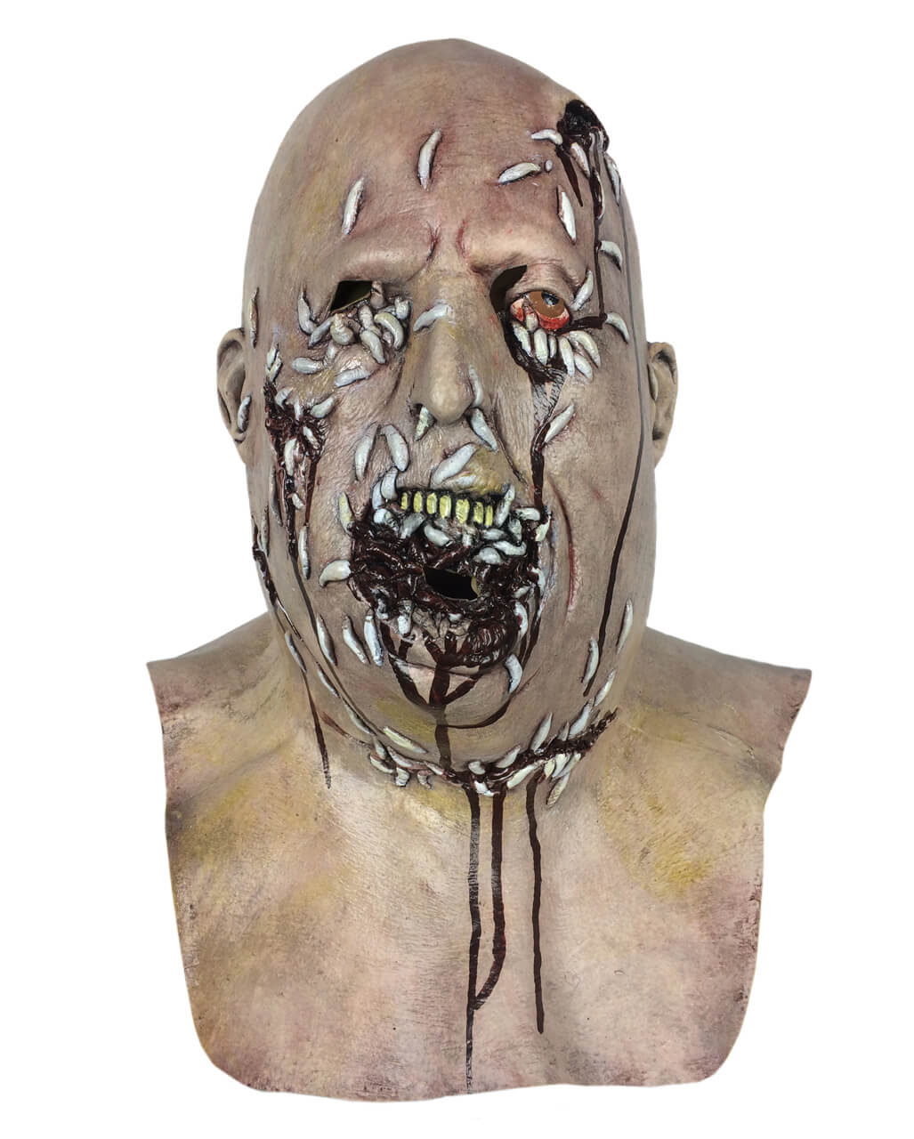 Eklige Halloween Maske