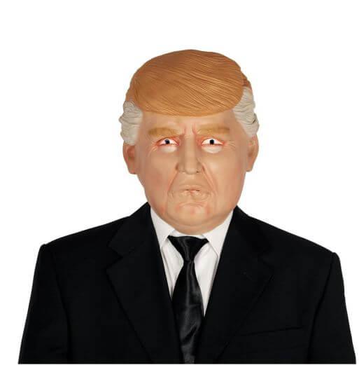 Donald Trump Maske